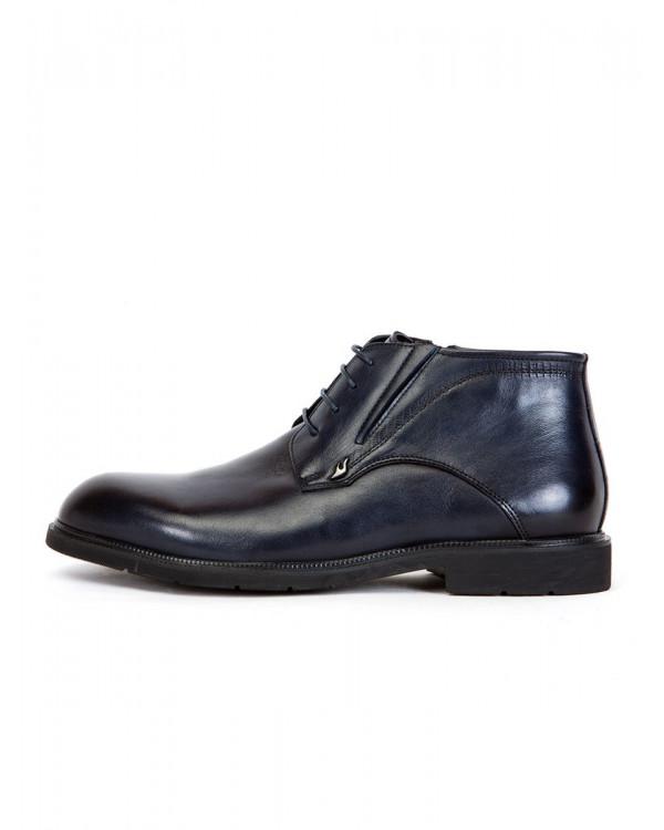 Ботинки мужские арт. 43-HM909-B5-SG4 синий