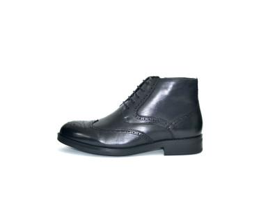 Ботинки мужские арт. 43-HM939-D3-SG6 серый