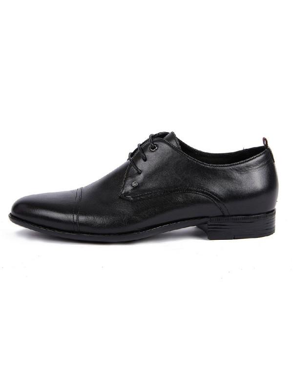 Туфли мужские арт. 44-0301-09E-1