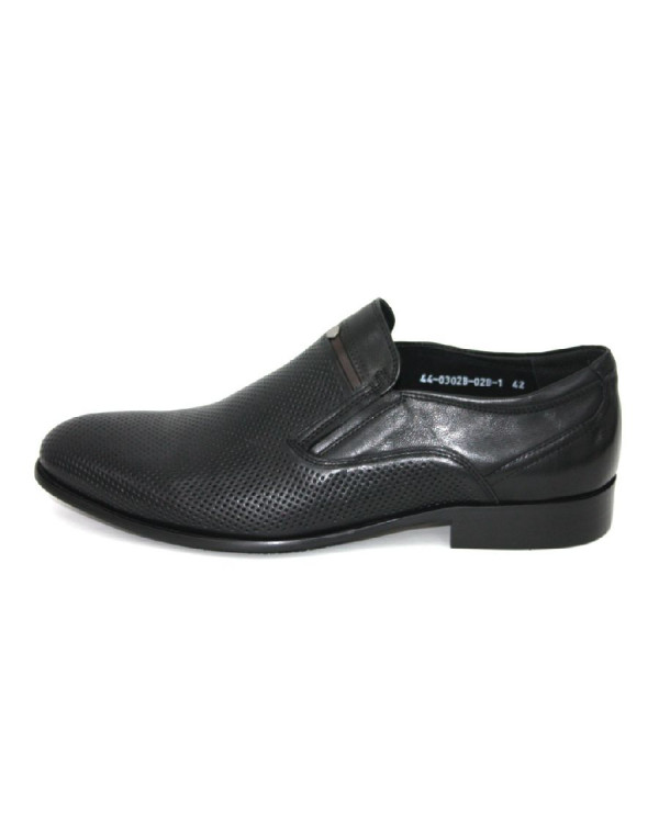 Туфли мужские арт. 44-0302B-02B-1