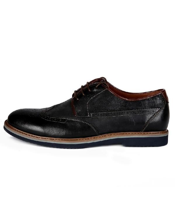 Туфли мужские арт. 46-526-60101