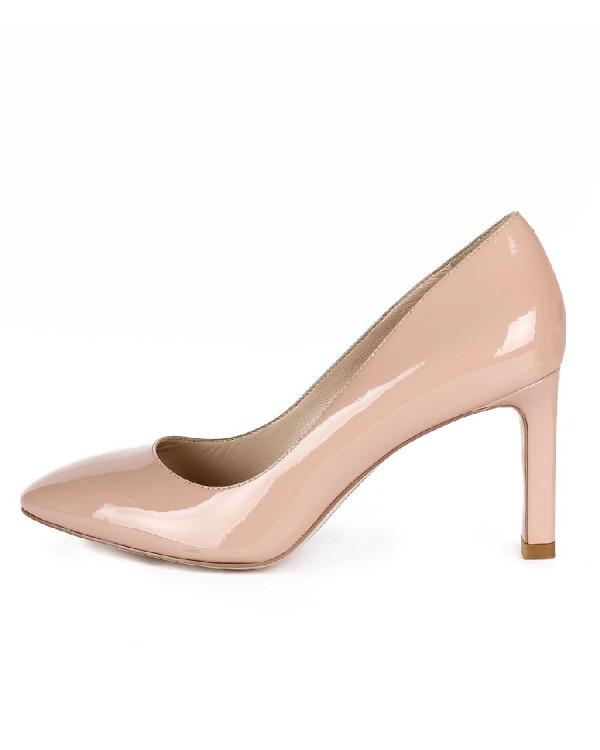 Туфли женские арт. 47-E163A-6101A-EN286L розовый