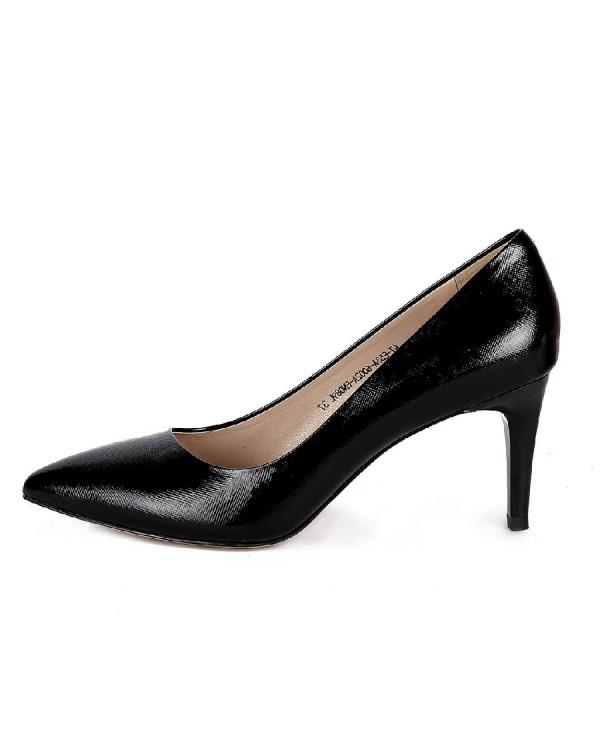 Туфли женские арт. 47-E53A-6002A-EN089L