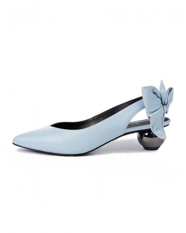 Jodie туфли женские арт. 52-1823-93A л20