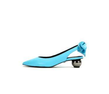 Jodie туфли женские арт. 52-1823-93T синий