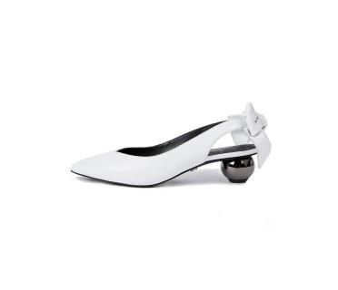 Jodie туфли женские арт. 52-1823-93 белый л20