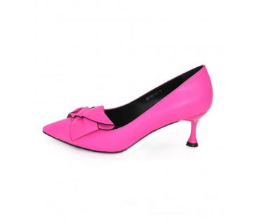 Туфли женские арт. 52-1825-94C розовый