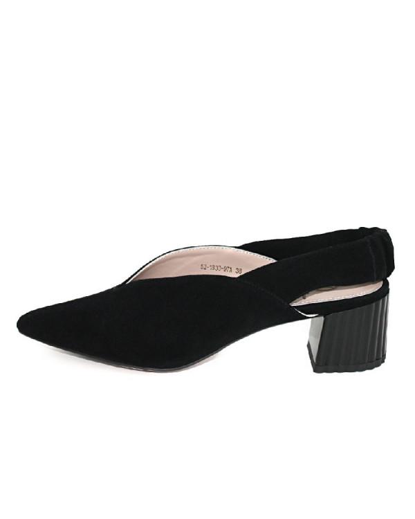 Туфли женские арт. 52-1833-97A