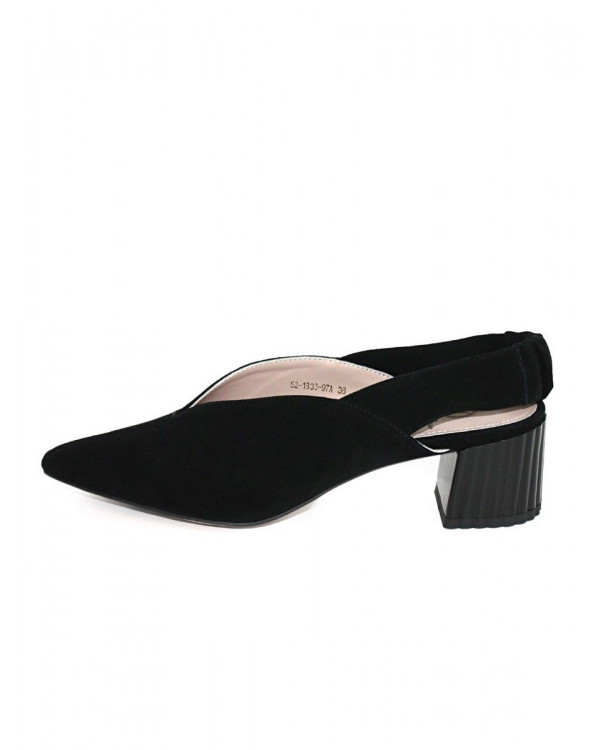 Rossi туфли женские арт. 52-1833-97A л20