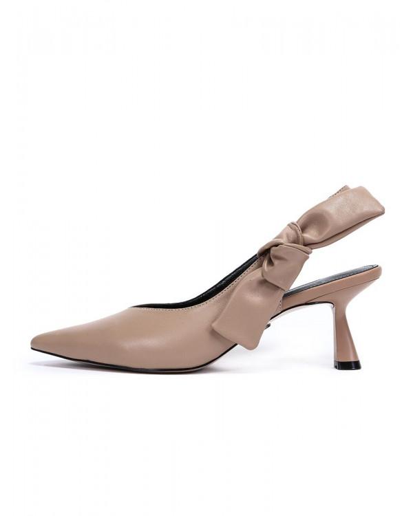 Paola туфли женские арт. 52-1840-912B бежевый