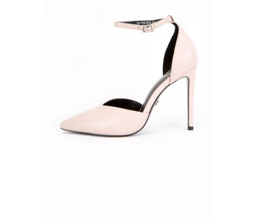 Туфли женские арт. 52-1939-922C розовый