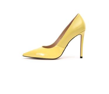 Eliza туфли женские арт. 52-1939-97 жёлтый