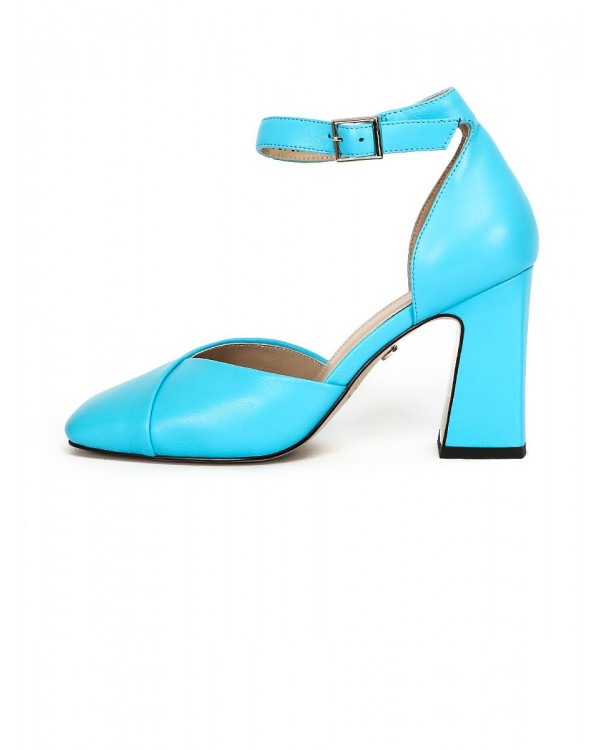Ilona туфли женские арт. 52-1951-98C синий