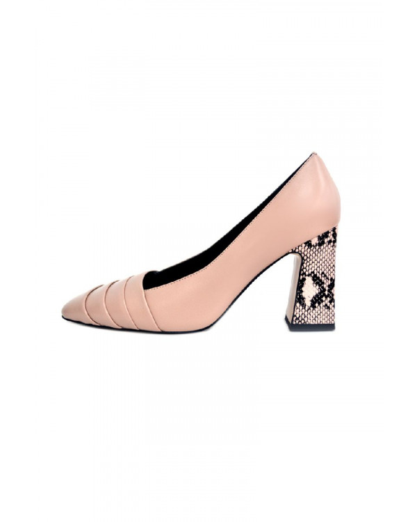 Ilona туфли женские арт. 52-1951-99 розовый