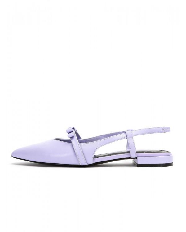 Praim туфли  женские арт. 52-1953-91B фиолетовый