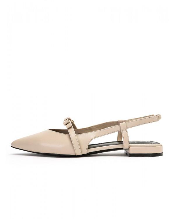Praim туфли  женские арт. 52-1953-91C бежевый