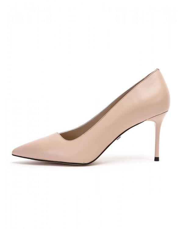 Caren туфли женские арт. 52-1958-914E розовый