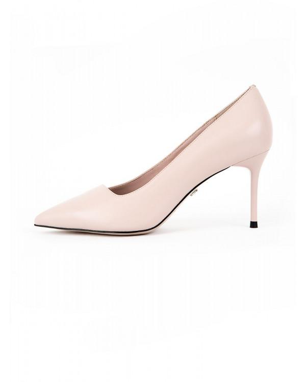 Туфли женские арт. 52-1958-914E розовый л21