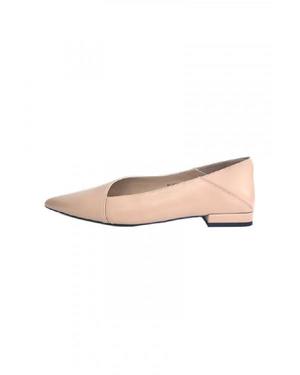 Туфли женские арт. 52-1966-93A бежевый