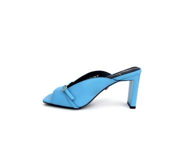 Wendy мюли женские арт. 52-1971-91B синий