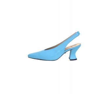 Bridget туфли женские арт. 52-1975-92A синий