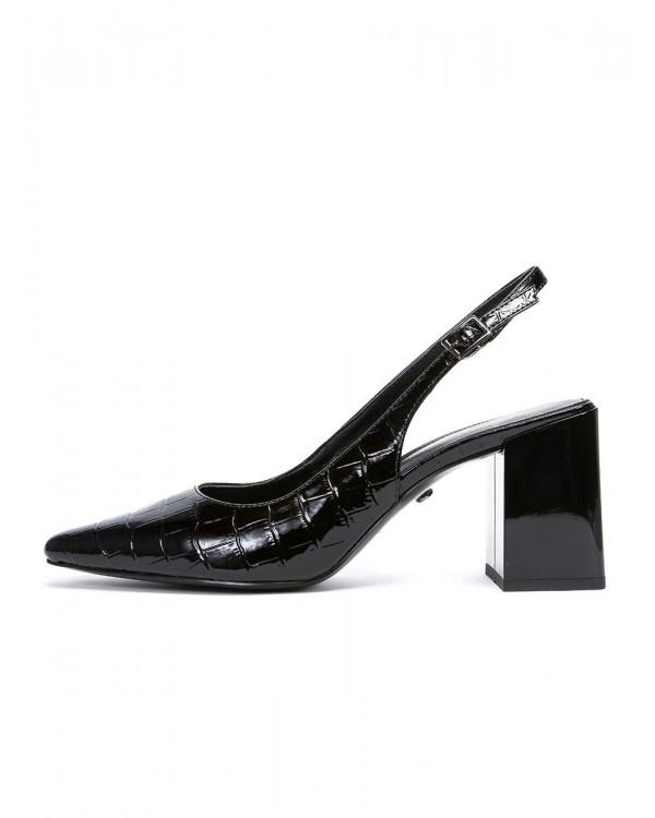 Туфли женские арт. 52-1980-91С