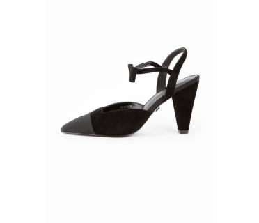 Туфли женские арт. 52-22-01