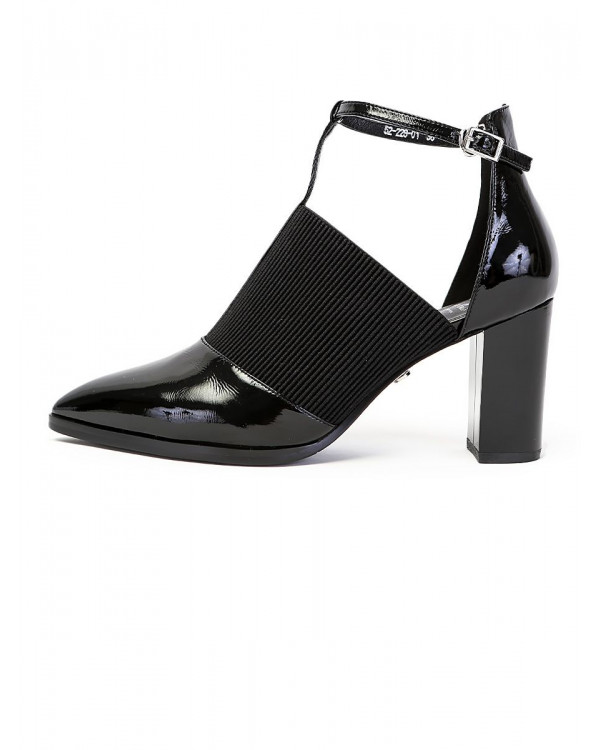 Туфли женские арт. 52-228-01