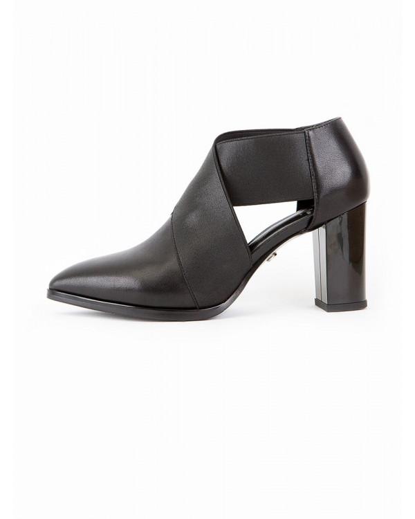 Туфли женские арт. 52-228-02 л21