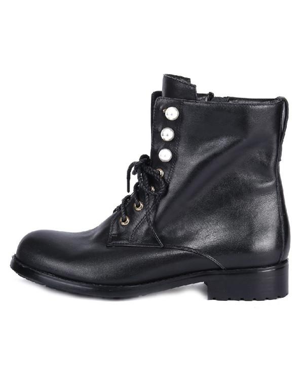 Ботинки женские арт. 52-375-12 ос18