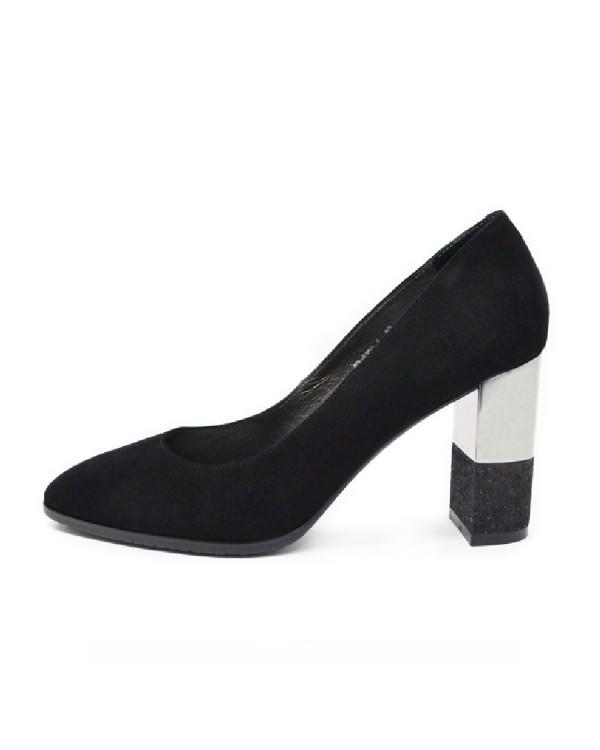 Туфли женские арт. 52-A220-1 ос18