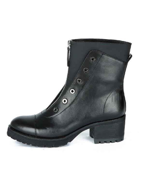 Ботинки женские арт. 53-526806-12 ос18