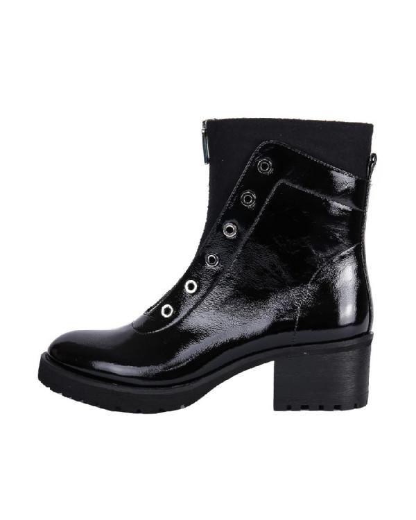 Ботинки женские арт. 53-J526806-38-2