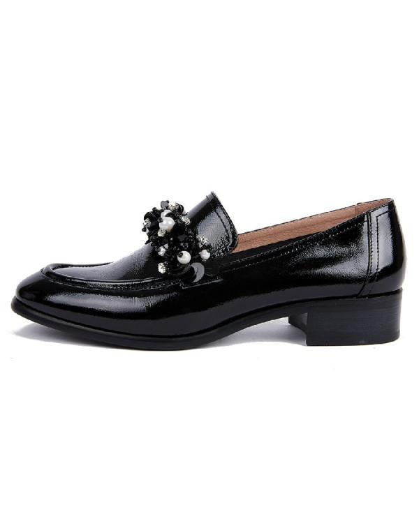 Туфли женские арт. 53-J687D-7-1