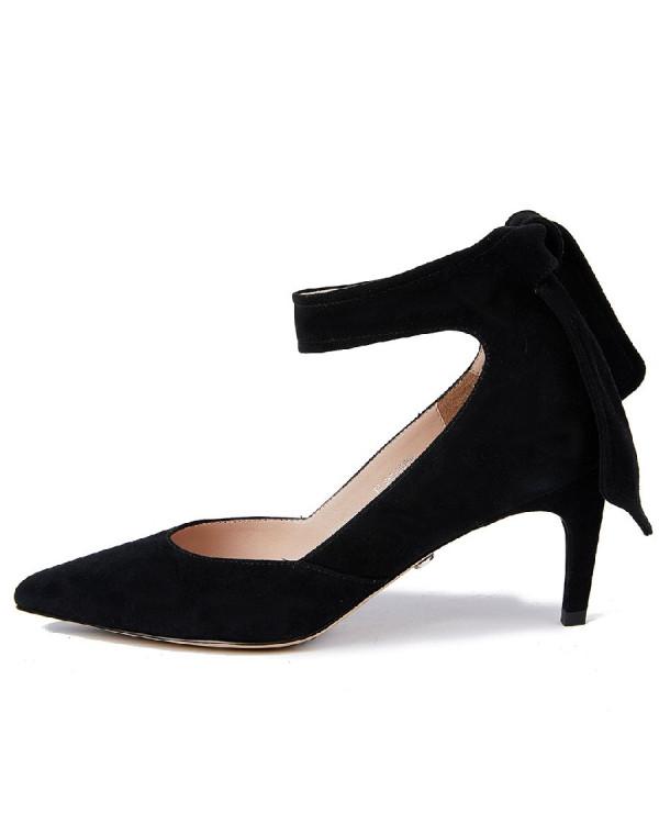 Туфли женские арт. 53-J807D-2-2