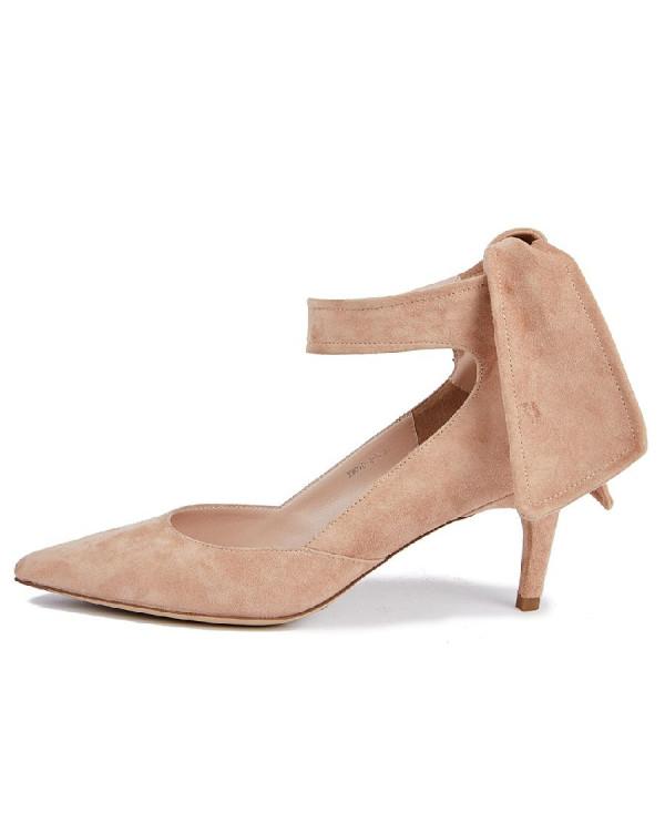 Туфли женские арт. 53-J807D-2-5 бежевый