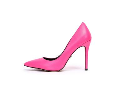 Туфли женские арт. 57-D440A-S1980-7 розовый