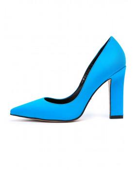 Туфли женские арт. 57-D442-B1266-13 синий