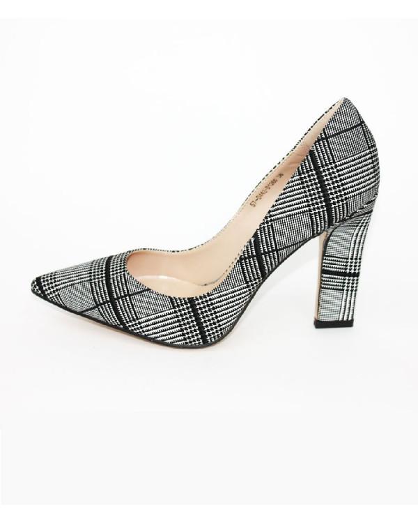 Туфли женские арт. 57-D442-B1266