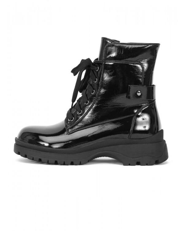 Ботинки женские арт. 57-H1083A-K587-1
