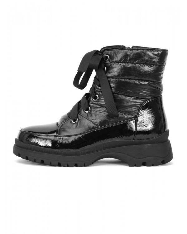 Ботинки женские арт. 57-H1083AM-K890