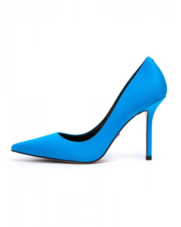 Туфли женские арт. 57-H1177B-G708-3 синий