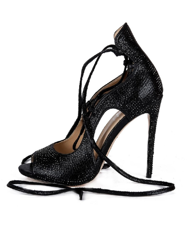 Туфли женские арт. 57-V258-A666-F